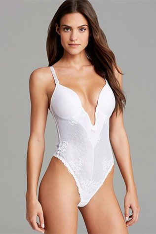 How To Pick the Best Shapewear for Your Wedding Dress ...