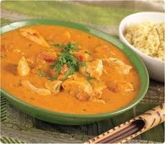 Panang Curry Chicken-My favorite Thai dish. I'm hoping this recipe tastes just like the restaurant version of Panang Curry Chicken.