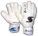 Splay Duo Football Gloves – Size 11 (2 Pair Deal)