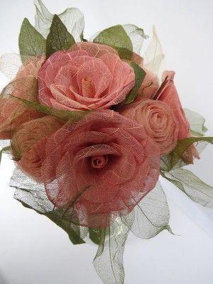 Buquê de 12 flores