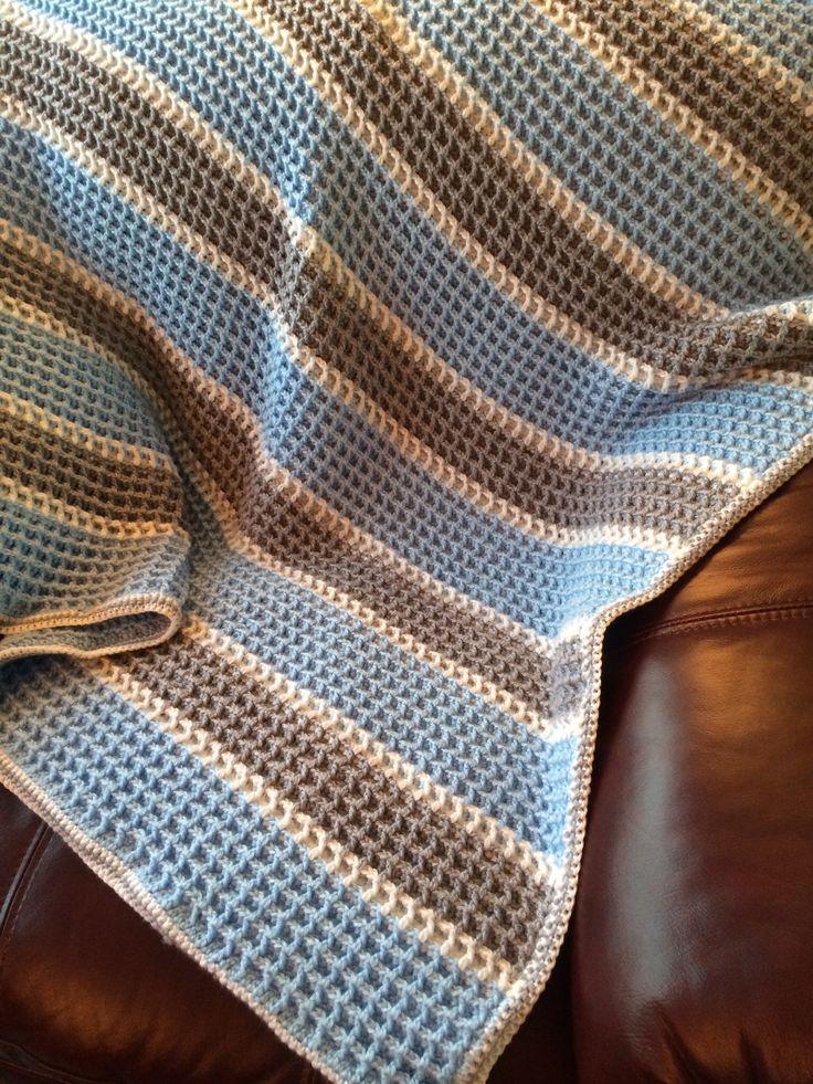 17 Best images about Crochet on Pinterest Simple crochet blanket, Stitches ...