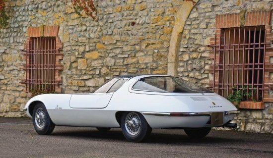 1963 Chevrolet Testudo idea – Image 52029