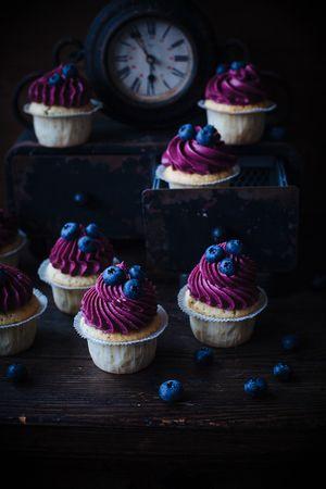 Sweet food & photography