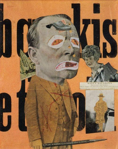 Der Kunstkritiker, 1919/20