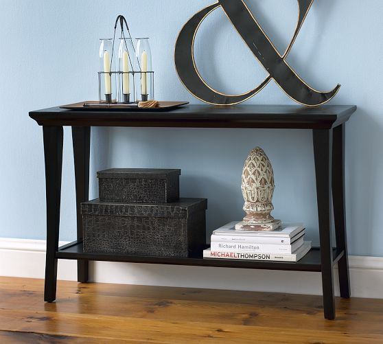 42 Best Images About Narrow Console Tables On Pinterest