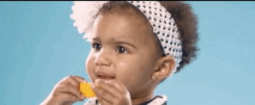 The uncertainty. | This Video Of Babies Tasting Lemons For The First Time Is Hilarious