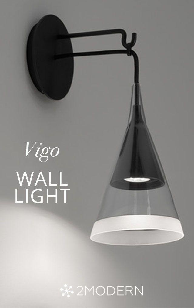 Vigo Wall Light Modern Wall Lights Wall Lights Light