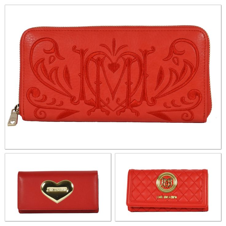 LOVE MOSCHINO! Find your loving one! And find it at glammy.pt, instagram and facebook ☺️