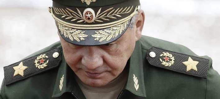 Οι ΗΠΑ ζήτησαν εξηγήσεις από τη Ρωσία για τις επιθέσεις στη Συρία -Ο Πούτιν έστειλε τον υπ. Αμυνας στη Δαμασκό