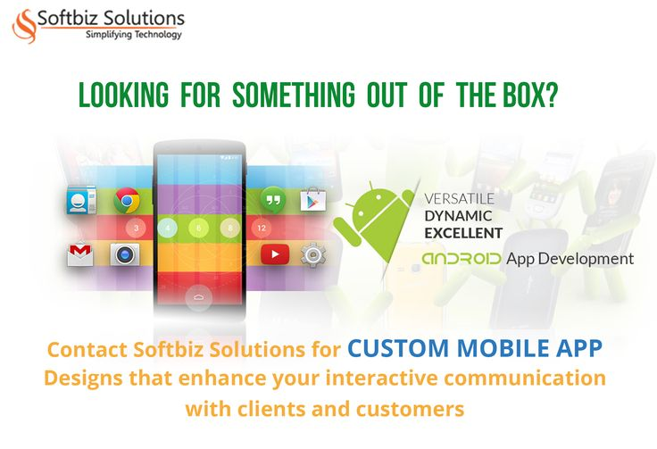 Mobile App Development Services: http://www.softbiztech.com/mobile-app-development.html