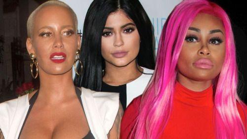 Khloe Kardashian kicks Rob for dating Blac Chyna #BlacChyna... #BlacChyna: Khloe Kardashian kicks Rob for dating Blac Chyna… #BlacChyna