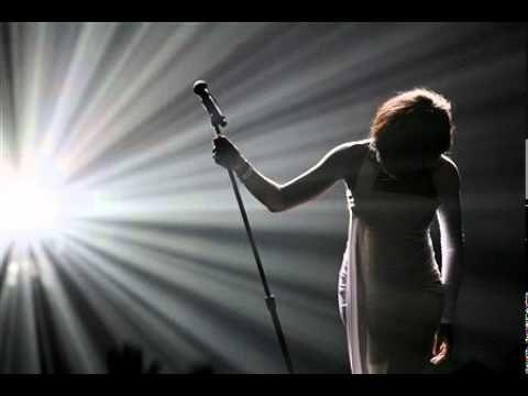How Will I Know (A Capella) - Whitney Houston