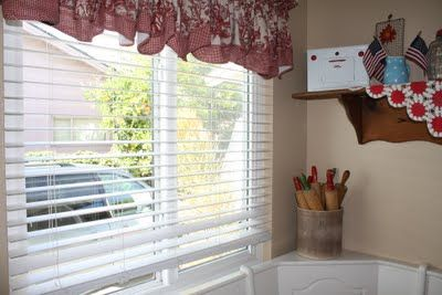 how to clean wood mini blinds