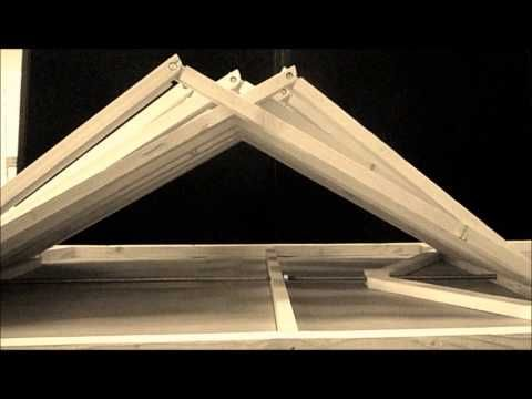 ▶ deployable structure - YouTube