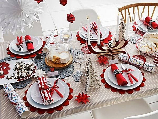 Frittomisto: cucina ed emozioni: Il pranzo di Natale 2015 di Frittomisto