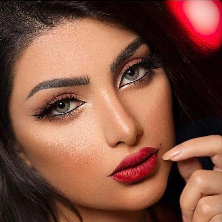Pin By Shirwany Zeinab On ميك آب Beauty Face Beauty Beauty Women