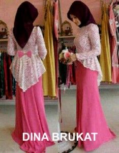 Top 25 Ideas About Gamis Idea On Pinterest Gowns Abayas