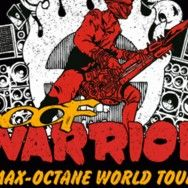 Doof Warrior T-Shirt