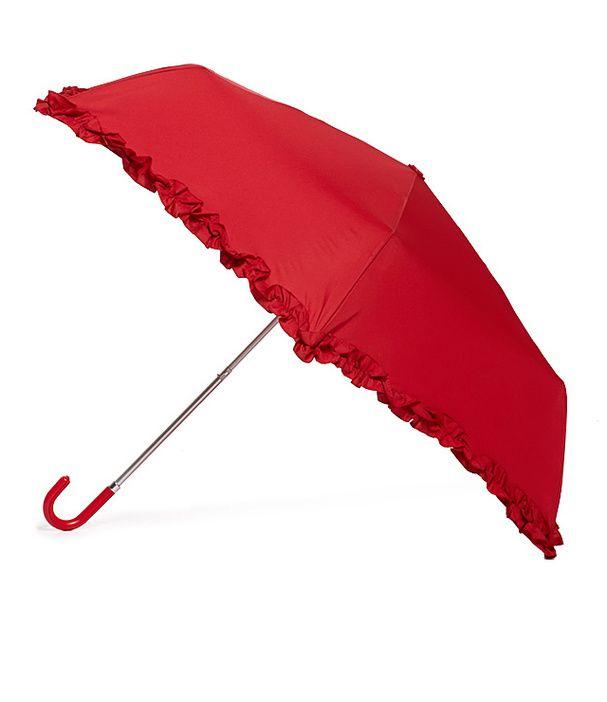 Un parapluie pin-up