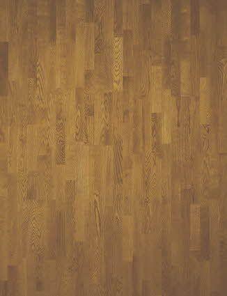 Polarwood parketti, Oak Brandy 3-s. Paksuus 14mm, soveltuu lattialämmityksen kanssa. Värisilmä, www.varisilma.fi