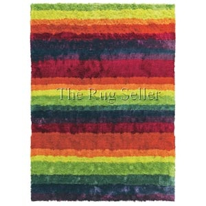 Funky rugs 8111 75 multi coloured buy online from the rug seller uk - Arte Espina - Lounge Rugs