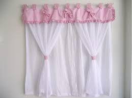 Resultado de imagen para cortinas para cuartos de bebes