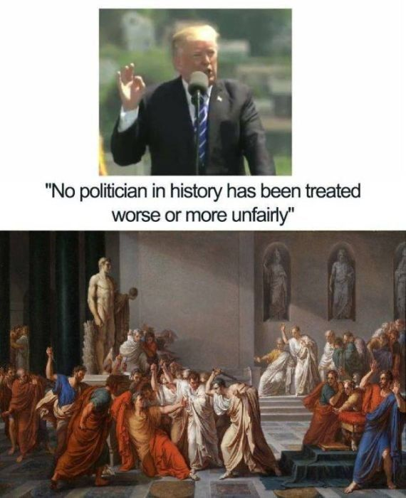 25 Ancient Roman Memes Dealing With Modern Day Problems With