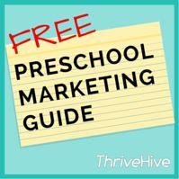 school marketing ideas to help increase enrollment pdf