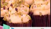 Cupcakes λεμόνι με frosting λεμονιού akis!!