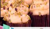 Cupcakes λεμόνι με frosting λεμονιού akis!!