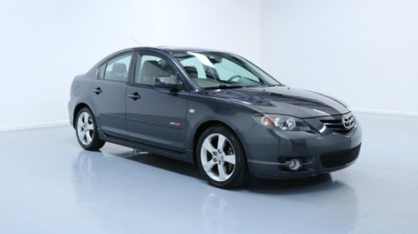 Used 2005 Mazda Mazda3 for Sale in Mooresville, NC – TrueCar