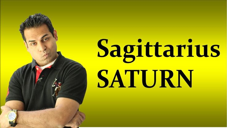 Saturn in Sagittarius in Astrology (All about Sagittarius Saturn zodiac ...