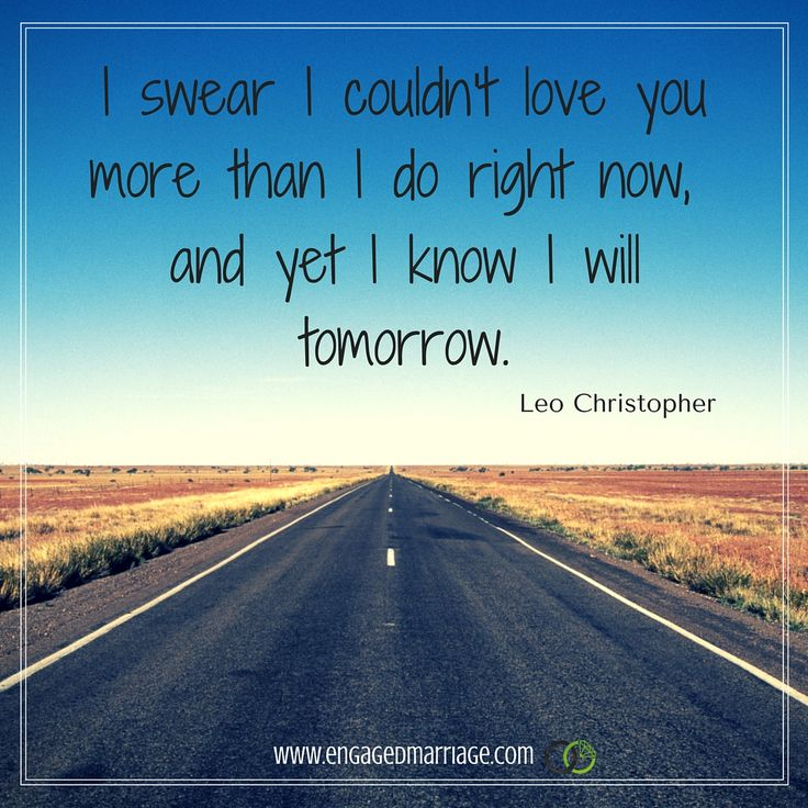 I Love You More Than You Know Quotes: 143 Best Positive Marriage Quotes Images On Pinterest