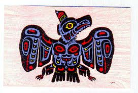 kwakiutl eagle clan - Google Search