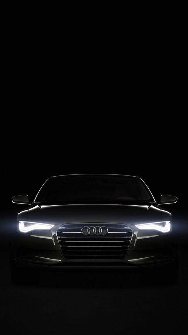 Audi Wallpaper.