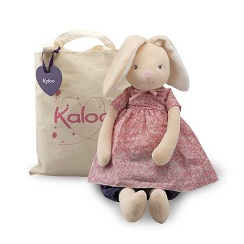 Kaloo Petite Rose Maxi Doll $53.00 #sweetcreations #baby #toddlers #kids #softtoys #toys #cuddle