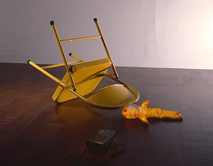 The 25 best minnesota multiphasic personality inventory ideas on mmpi self portrait in yellow 1996 the milwaukee art museum fandeluxe Images