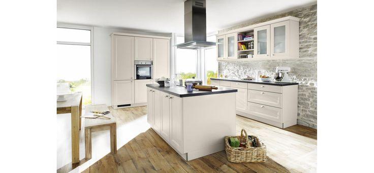 Inselküchen, Küche - Bottrop - Möbelhaus | Günstig Möbel kaufen