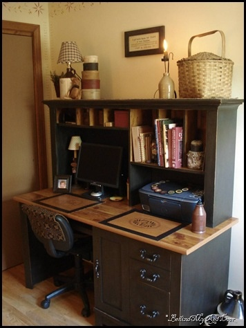 Terrific 17 Best Ideas About Country Office On Pinterest Reading Room Largest Home Design Picture Inspirations Pitcheantrous