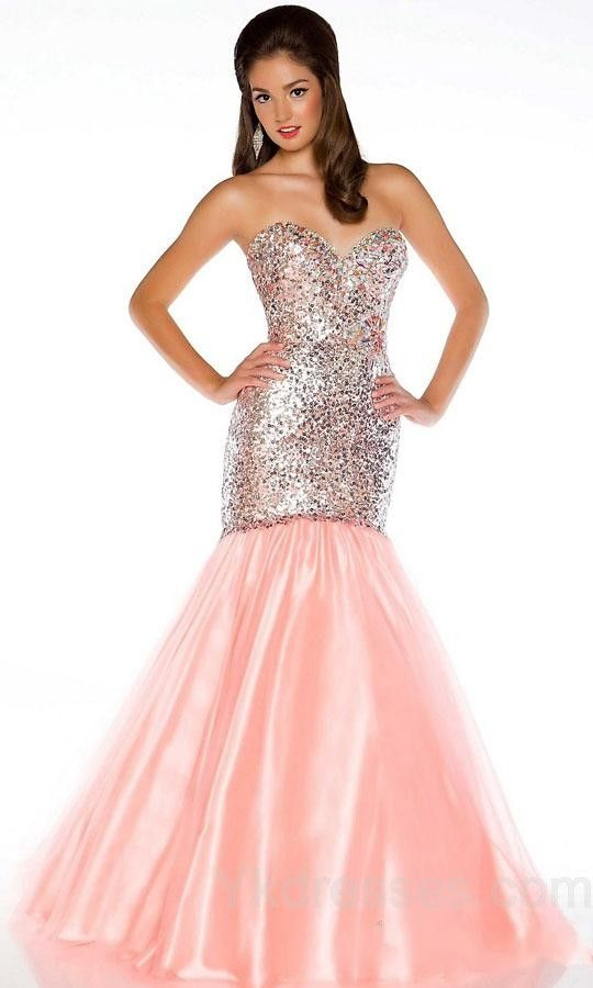 10 best Short Sweetheart Prom Dresses images on Pinterest | Ball ...
