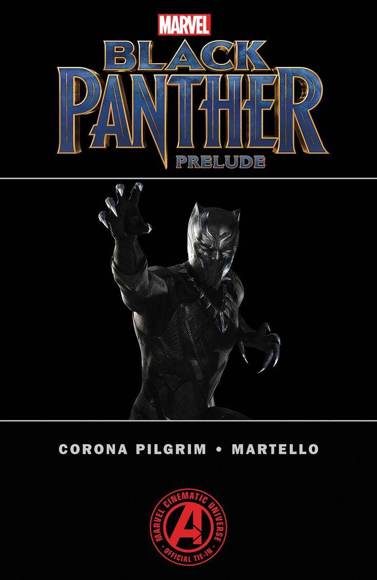 BLACK PANTHER PRELUDE #1Wakanda. La nación más tecnológicamente avanzada del mundo - y protegida por la poderosa PANTERA NEGRA! ¡Aprenda cómo T'CHALLA se convirtió en el legendario héroe de Wakanda en este cuento TODO NUEVO, NUNCA-ANTES DE CONTACTO ambientado en el Universo Cineasta de Marvel! ¡Vea cómo el manto fue pasado al futuro rey, en un tiempo en que los superhéroes apenas estaban emergiendo en el mundo más grande, antes de que la película