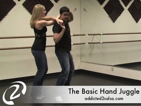 Salsa Dancing : Club Style Hand Moves Salsa Class, Club Style, Style Hands, Hands Moving, Salsa Dancing, Latin Dance, Thin Ice, Salsa Dance, Salsa Moving