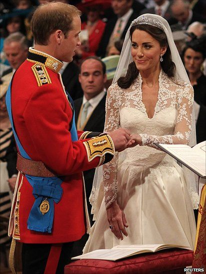 Prince William and Kate Middleton: