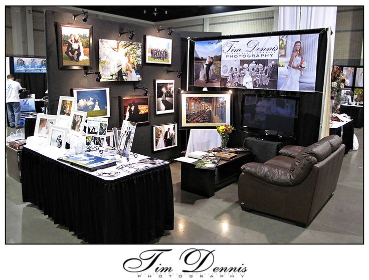 travel agent booth for bridal show google search