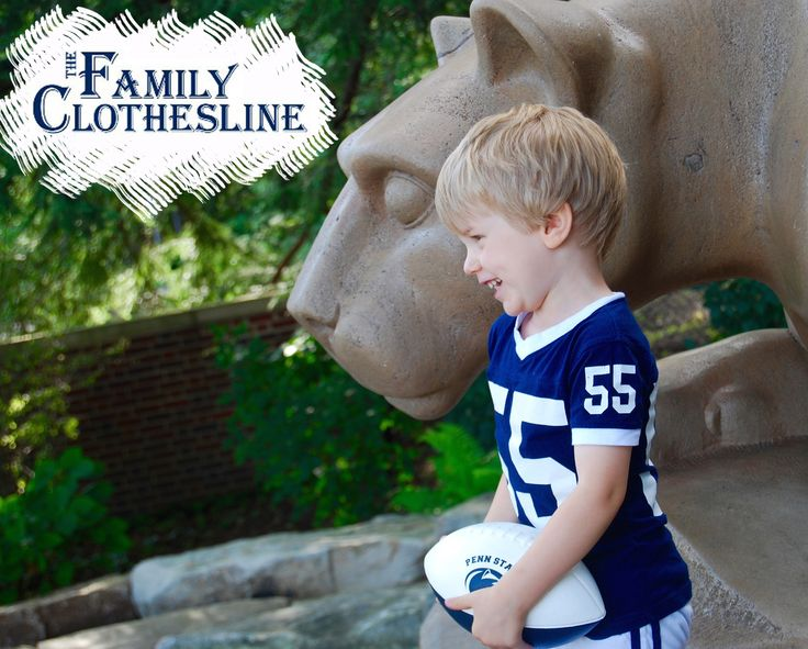 Your local Penn State Store, The Family Clothesline, has been operated by a Penn State Graduate and lifetime Alumni since We are located in the Heart of State College and we are a Officially Licensed Distributor of top quality Penn State Nittany Lions Clothing and Merchandise. We have been able to maintain our low prices on Penn State Merchandise for over 30 years.