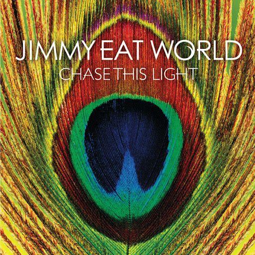 Chase This Light - Jimmy Eat World Lyrics - YouTube