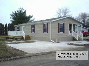 Countryside Estates MHP In Sandwich IL Via MHVillage SandwichesMobile HomeParks