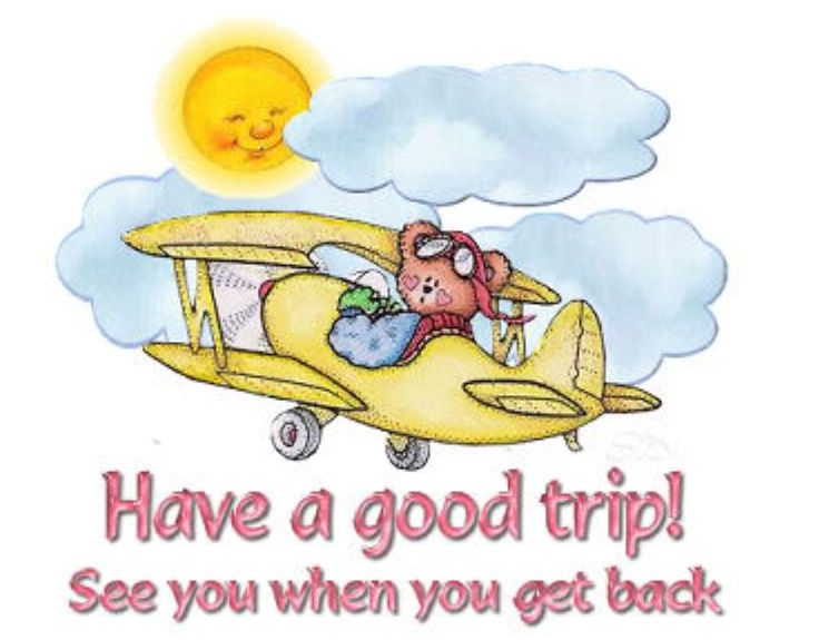 Have Fun Safe Travels