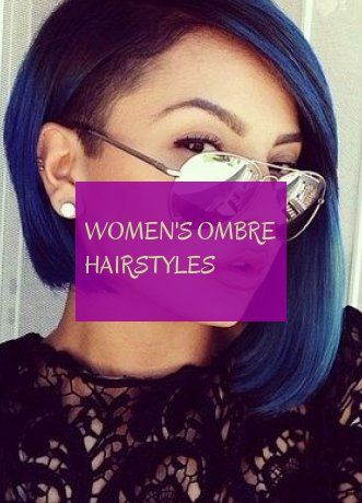women's ombre hairstyles Women Hairstyles