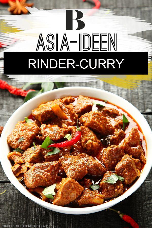 Asiatische Küche: Die besten Rezepte | Asiatische Küche | Asiatische ...